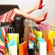Несколько правил для удачного шопинга