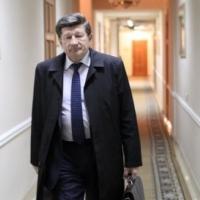 Мэр Омска отчитался перед депутатами Горсовета