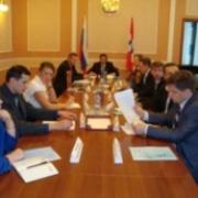 В Минпроме прошло первое заседание Попечительского совета «Высшей бизнес-школы»
