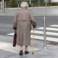 В Омске пенсионерка, сбитая на «зебре», отсудила 200 000 компенсации