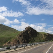 """""""Мостовик"""" займется реконструкцией автодороги в Якутии"""
