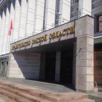 Врио омского губернатора Бурков продолжает вносить кадровые изменения
