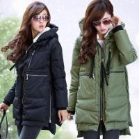 Зимние куртки и их вариации