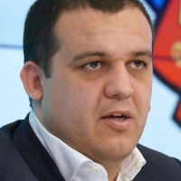 Кремлев Умар Назарович: Держать удар - серьезная профессия