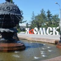 Омские фонтаны заработают 9 мая