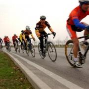 Август стал знаковым месяцем для велосипедного Омска