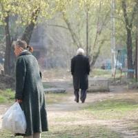 Самая пожилая жительница Омской области родилась еще в 1910 году