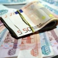 Курс евро снова побил официальные рекорды