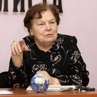 Омской учительнице Лидии Кичигиной присвоят звание почетного гражданина города