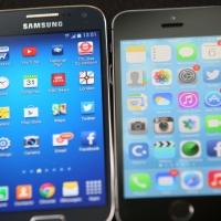 Названы самые продаваемые телефоны 2017 года