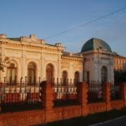 В Омске появился Центр изучения истории Гражданской войны