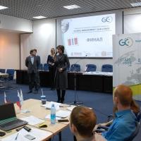 Победители Кубка Омской области по стратегическому менеджменту отправятся на национальный финал