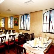 Проект ресторана выполнят профессионалы