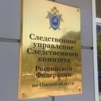 В Омске младенец всю ночь просидел возле тела матери, убитой наркоманом