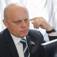 Назарова в Совете Федерации захотели видеть 27 омских депутатов