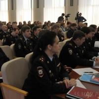 За 2017 год в Омской области зарегистрировано почти 28500 преступлений
