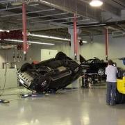 Сложности с ремонтом автомобилей.