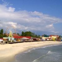 Море может быть доступным: едем отдыхать на Украину – в Херсонскую область