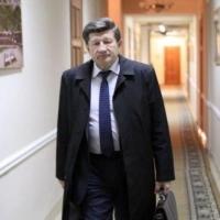 За прошлый год Двораковский заработал 5,8 миллионов рублей