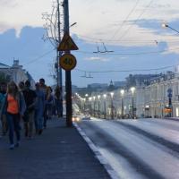 К воскресенью в Омской области потеплеет до +25 градусов