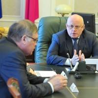 Назаров назначил Министром строительства и ЖКХ Омской области Максима Михайленко