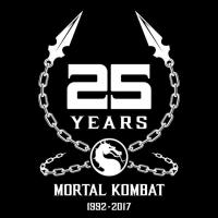 Первой игре из серииMortal Kombat исполнилось 25 лет