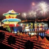 Мэр Омска поздравил корейцев с праздником