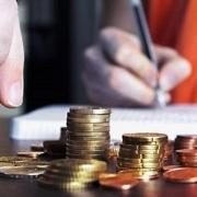 Омская администрация возьмет кредит на 400 млн рублей