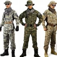Как легко купить военную одежду