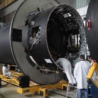 Омский «Полет» получил заказ на десять ракет «Ангара»