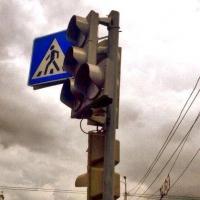 Омская мэрия пытается со второй попытки найти проектировщика светофоров
