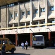 Омский автовокзал перейдёт в руки акционеров