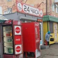 Омские полицейские нагрянули с проверками в павильоны, торгующие алкоголем