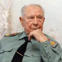 Маршал Советского Союза Дмитрий Язов получил поздравления от главы омского региона