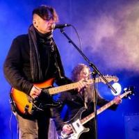 Солист группы «Агата Кристи» исполнит в Омске старые хиты и новые песни