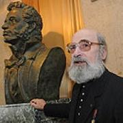 Ушел из жизни омский скульптор Анатолий Цымбал