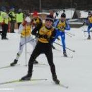 35 лет с лыжами и винтовкой. Школа биатлона отмечает юбилей