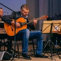 Омский коллектив «ГИТАРА-МИКС» вновь завоевал международный приз