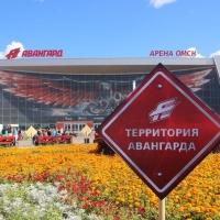 На выходных Омск ждет Open Air «Территория Авангарда»