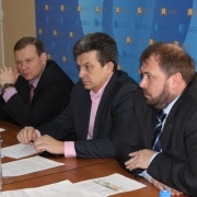 """Омские бизнесмены требуют """"прозрачного"""" уполномоченного для защиты своих прав"""