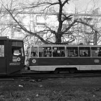 В Омске на работу не выйдут трамваи девятого маршрута
