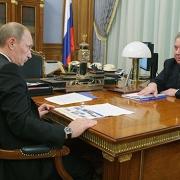 Полежаев испортил отношения со всеми кандидатами, кроме Путина