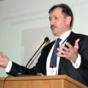 Кручинский в понедельник объявит о начале празднования юбилея ООСП
