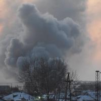 Житель Омской области после ссоры с сожительницей поджог квартиру