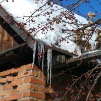 В Омской области потеплеет на один день