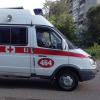 В больнице скончался житель Омска, сбитый на «зебре»