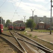 Мэр Омска согласился, что трамваи мешают бизнесу