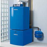 Современные газовые котлы: особенности выбора оснащения