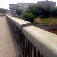 На ремонт Юбилейного моста из омского бюджета выделят 338 миллионов рублей