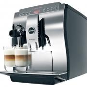 Немного о кофемашинах